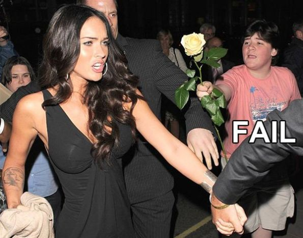 Megan_Fox_Flower